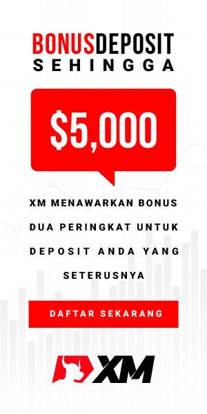 bonus deposit XM